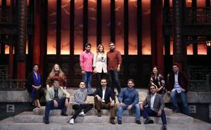 Les Arts moderniza 'Turandot'