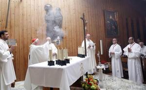 Cañizares pide seguir el camino de Santo Tomás