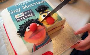La tarta más cara era gay