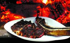 La gran fiesta de la carne llega a Valencia con coctelería carnívora y propuestas de 22 chefs