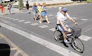 Las bicicletas podrán saltarse los semáforos en rojo para girar a la derecha