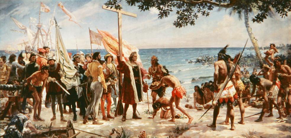 Los diferentes (y sorprendentes) nombres que han puesto al Día de la Hispanidad en Latinoamérica