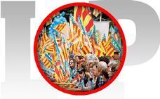 EL NACIONALISMO SE INVENTA OTRO 9 D'OCTUBRE