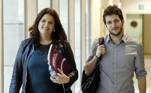 Fabiola Meco no se presentará a las primarias de Podemos en la Comunitat