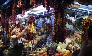 Los precios suben en septiembre un 0,1 % y dejan la tasa anual en el 1 %