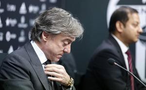 García Pitarch nuevo director deportivo del Aston Villa