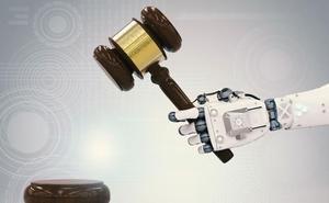 ¿Y si el juez fuera un robot?