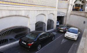 El aparcamiento del Mercado Central se retrasa casi dos meses