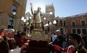 El Arzobispado abre la puerta a cambiar San Vicente Mártir a domingo