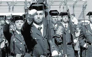 Gratitudes en el día de la Patrona de la Guardia Civil