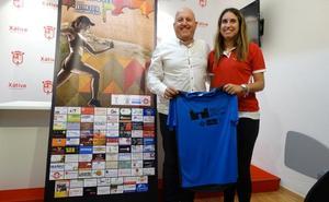 La Pujada al Castell de Xàtiva prevé reunir a más de mil atletas