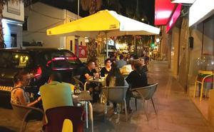 Los hosteleros de Burjassot recurren al Síndic para modificar las tasas y horarios