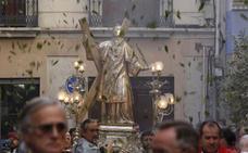 ENCUESTA   ¿Estás de acuerdo con que la festividad de San Vicente Mártir se traslade a un domingo?