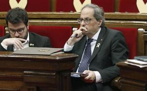 El Gobierno central revertirá la ley que facilitó la fuga de empresas catalanas