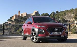 Hyundai Kona: Muy práctico y rentable