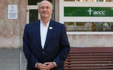 Tomás Trenor, Presidente de la Asociación Española contra el Cáncer en Valencia: «La clave de nuestra acción es poner el foco en la persona, en el enfermo»