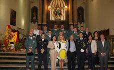 La Guardia Civil alerta de un repunte del tráfico de drogas sintéticas en la comarca