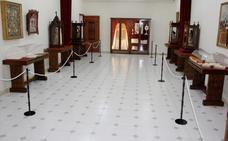 Nueva sala de exposiciones de las Agustinas Descalzas de Benigànim
