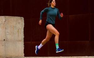 «Todos deberían vivir la experiencia de un maratón»