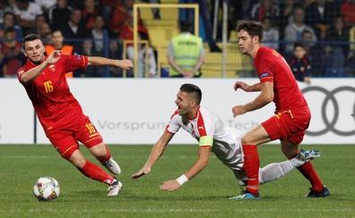 El Levante se resigna con Vukcevic