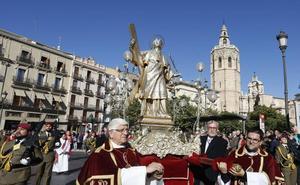 Una asamblea vicentina debatirá el cambio de día de la fiesta del santo