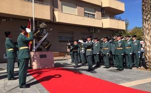 El capitán de la Guardia Civil destaca la actuación de los agentes para evitar víctimas en el incendio