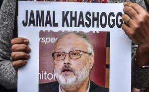 El reloj del periodista y disidente saudí Khashoggi grabó su asesinato