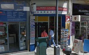 El primer premio del Sorteo Especial de la Lotería Nacional cae en Valencia capital
