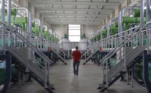 La desalinizadora de Torrevieja acaba la ampliación sin una red para distribuir el agua