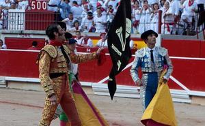 'El Pirata' Padilla se retira (hoy) sin rendirse