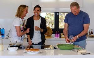 La casa del programa de Bertín en Marbella, a la venta por 7,5 millones de euros