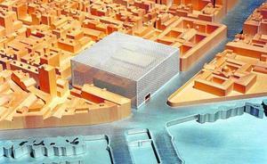 La ciudad imaginada: los proyectos que Valencia tuvo y nunca se llevaron a cabo