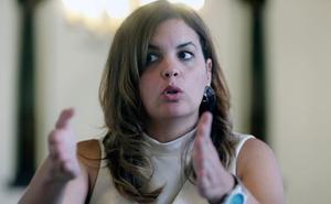 Sandra Gómez, proclamada candidata a la alcaldía de Valencia para las municipales de mayo