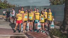 Fotos de la Sanitas Marca Running Series de Valencia 2018
