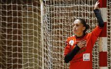 Silvia Navarro: «Planeo algo común entre las deportistas y sus hijos»