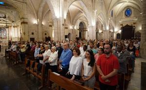 Clausura del bicentenario de las religiosas de Jesús-María