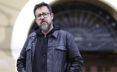 Homenaje al cineasta Paco Plaza en Paterna
