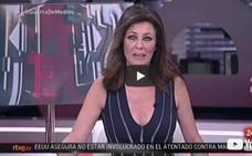 Los últimos dos errores en directo de Beatriz Pérez-Aranda