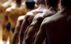 Suspendido un torneo de culturismo tras un abandono masivo al saberse que había control 'antidoping'