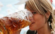 El cambio climático cortará el suministro mundial de cerveza