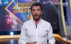 Pablo Motos desvelará quién es el nuevo presentador de 'La Voz'