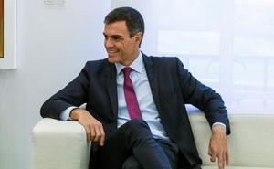Sánchez sacará 3.000 millones de la hucha de las pensiones para la extra de diciembre