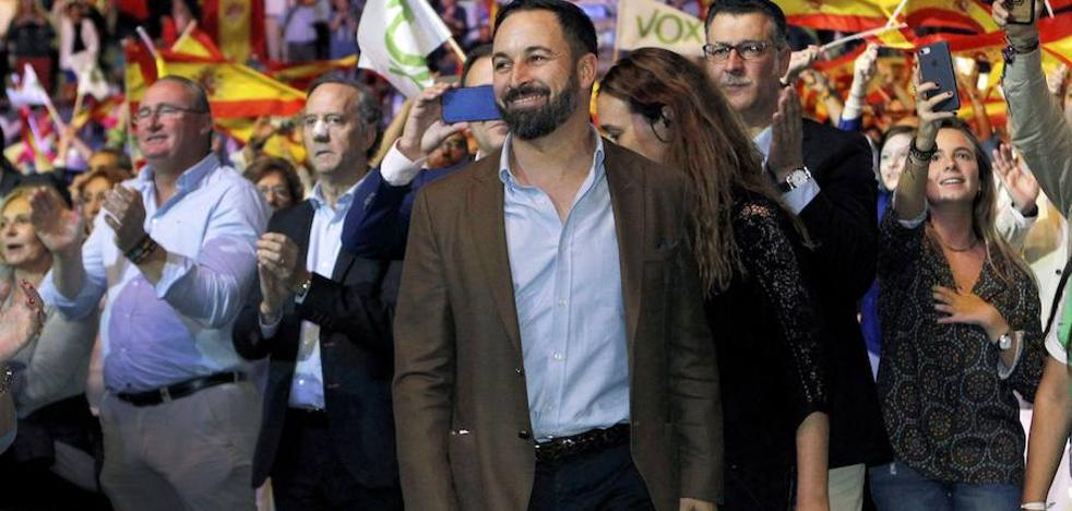Escuelas San José no cede a Vox su salón de actos para un mitin en Valencia