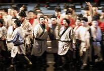 'Turandot' en el Palau de Les Arts de Valencia