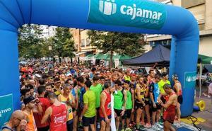 Alzira y Canals, citas fijas para el atletismo popular