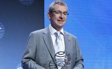 El valenciano Santiago Posteguillo gana el Premio Planeta 2018
