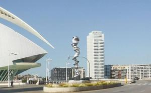 La nueva escultura que Hortensia Herrero compra para Valencia