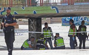 Hallan el cadáver de un hombre con «un golpe en la cabeza» en Alicante