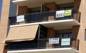Detenidos los dueños de una inmobiliaria en Valencia por alquilar casas sin consentimiento de los propietarios