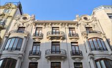 Valencia rinde homenaje al legado arquitectónico y urbanístico de Javier Goerlich